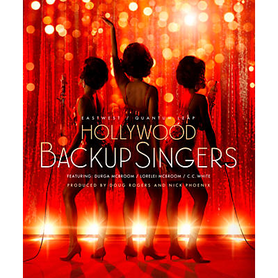 EastWest Hollywood Backup Singers (Download)