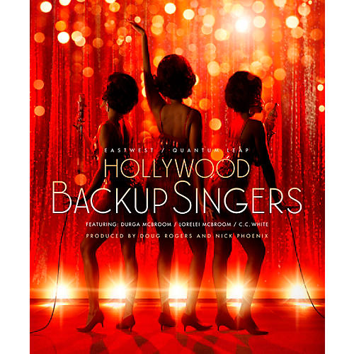 EastWest Hollywood Backup Singers (Download)