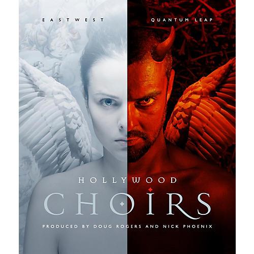 EastWest Hollywood Choirs Diamond Edition