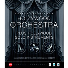 EastWest Hollywood Orchestra Diamond + Solo Instruments Bundle (Download)