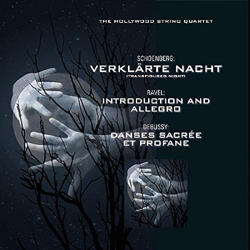 Alliance Hollywood String Quartet - Verklarte Nacht / Introduction / Danses