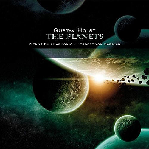 Alliance Holst: Planets / Suite for Orch & Female Chorus