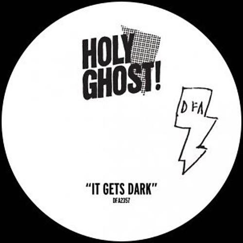 Alliance Holy Ghost! - It Gets Dark