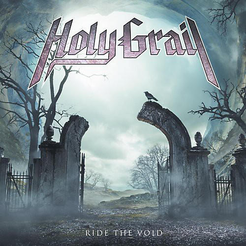 Alliance Holy Grail - Ride the Void