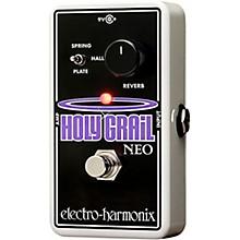 Open BoxElectro-Harmonix Holy Grail Neo Reverb Guitar Effetcs Pedal