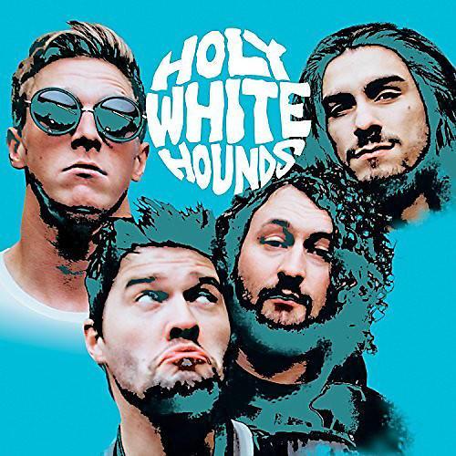 Alliance Holy White Hounds - Sparkle Sparkle