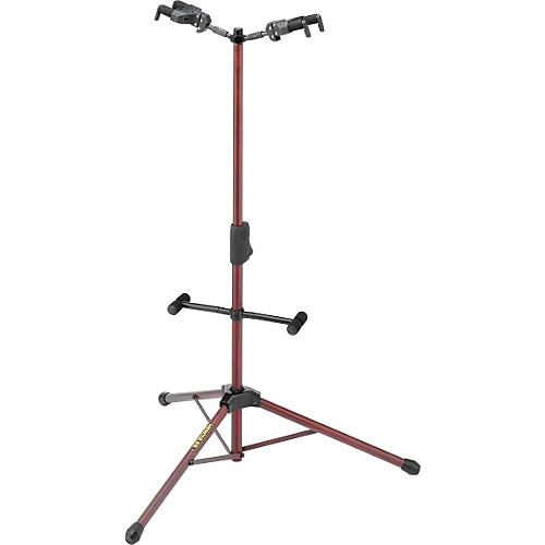 Hercules Stands Home Series Duo Guitar Stand