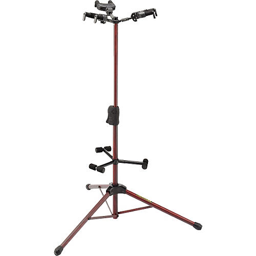 Hercules Stands Home Series Triple Guitar Stand