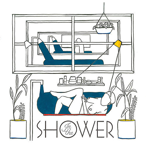 Alliance Homeshake - In the Shower