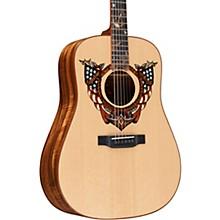 Martin Homeward Bound (Sailor Jerry) Dreadnought Acoustic Guitar