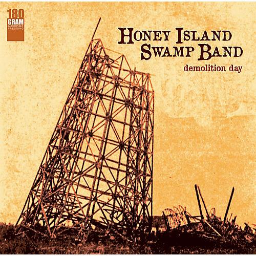Alliance Honey Island Swamp Band - Demolition Day
