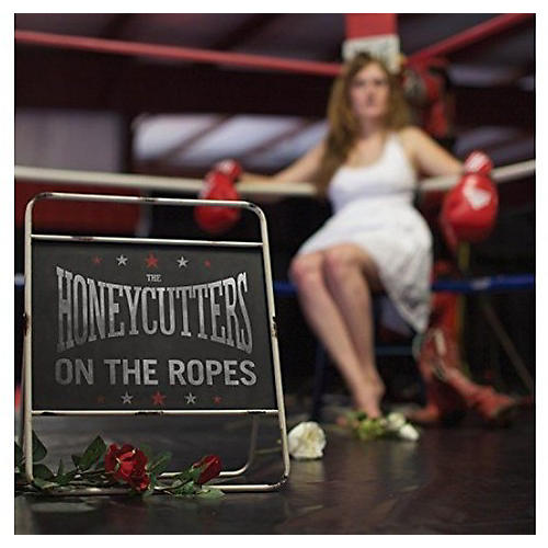 Alliance Honeycutters - On the Ropes