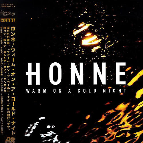Alliance Honne - Warm On A Cold Night