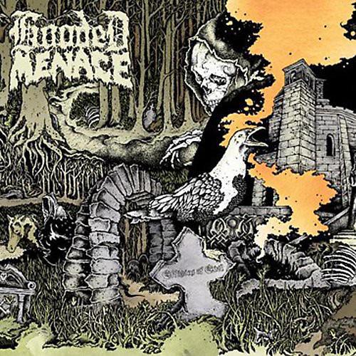 Alliance Hooded Menace - Effigies of Evil