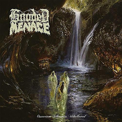 Alliance Hooded Menace - Ossuarium Silhouettes Unhallowed
