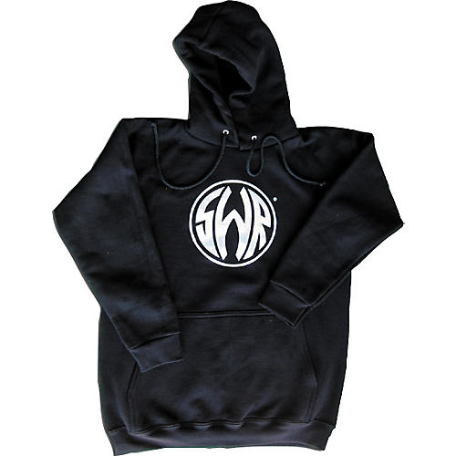 SWR Hooded Sweatshirt