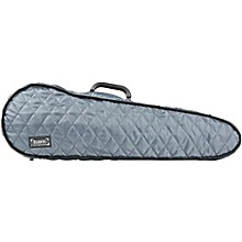 Hoodies Cover for Hightech Violin Case Gray