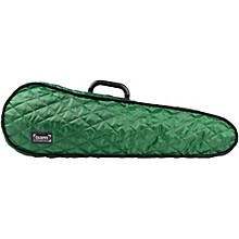 Hoodies Cover for Hightech Violin Case Green
