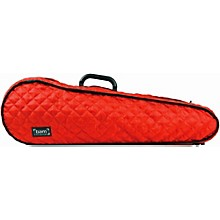 Hoodies Cover for Hightech Violin Case Red