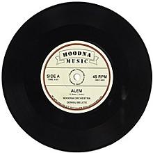 Hoodna Orchestra - Alem