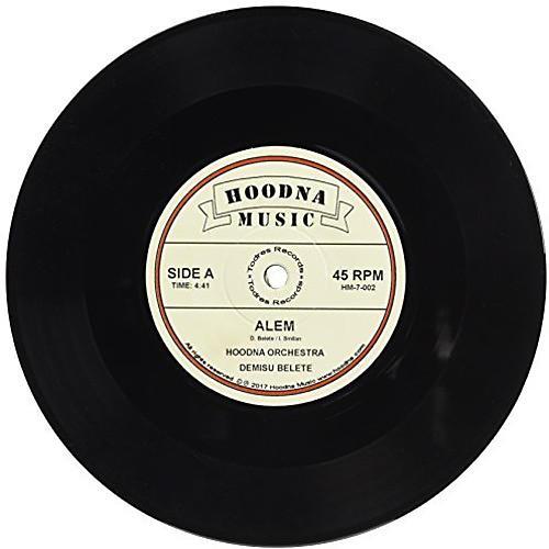Alliance Hoodna Orchestra - Alem