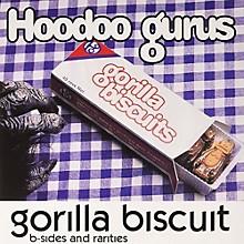 Hoodoo Gurus - Gorilla Biscuit