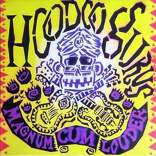 Alliance Hoodoo Gurus - Magnum Cum Louder