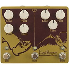 Open BoxEarthQuaker Devices Hoof Reaper V2 Effects Pedal