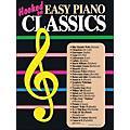 Hal Leonard Hooked On Easy Piano Classics thumbnail