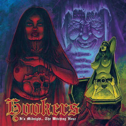 Alliance Hookers - It's Midnight the Witching Hour