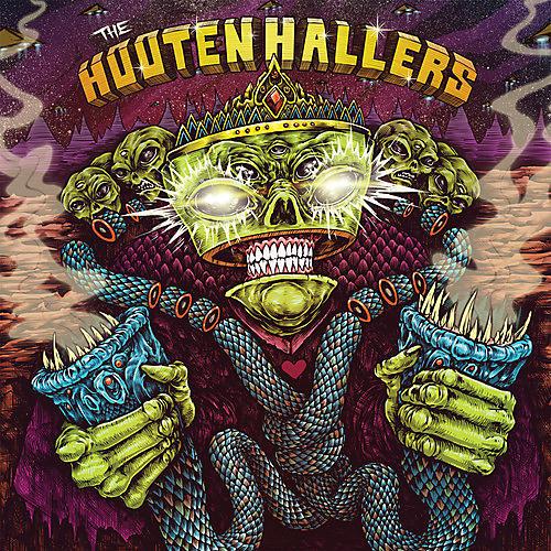 Alliance Hooten Hallers - The Hooten Hallers