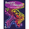 SCHAUM Hoppin' And Boppin' Educational Piano Series Softcover thumbnail