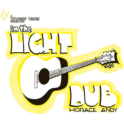 Alliance Horace Andy - In the Light Dub