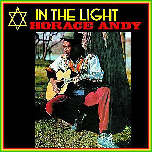 Alliance Horace Andy - In the Light