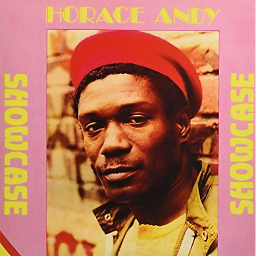 Alliance Horace Andy - Showcase
