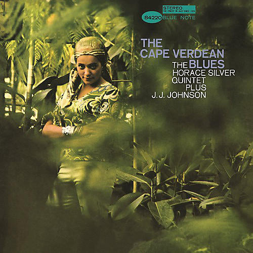 Alliance Horace Silver - Cape Verdean Blues