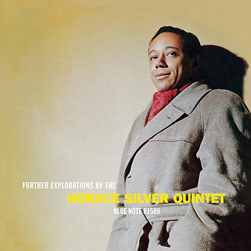 Alliance Horace Silver - Further Explorations By The
