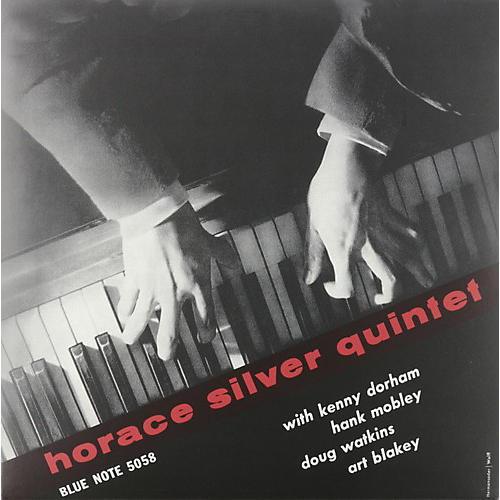 Alliance Horace Silver - Horace Silver Quintet