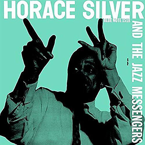 Alliance Horace Silver & th - Silver, Horace & TH : Horace Silver & TH