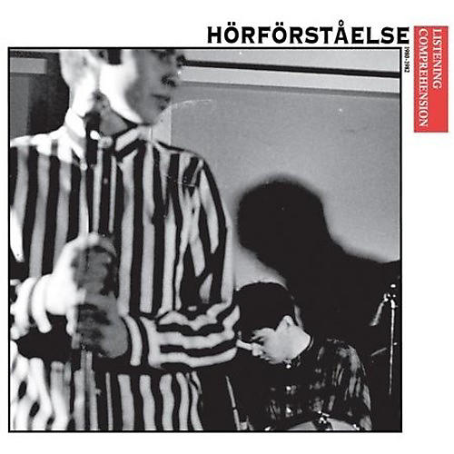 Alliance Horforstaelse - Listening Comprehension (1980-1982)