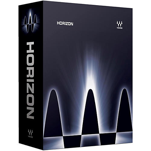 Waves Horizon Bundle Native/TDM/SG Software Download