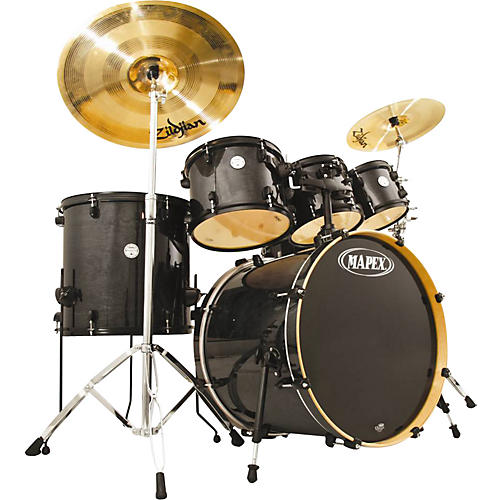 Mapex Horizon HZB 5-Piece Drum Set