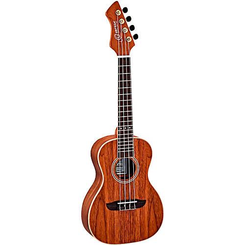 Ortega Horizon Series RUWN Walnut Concert Ukulele