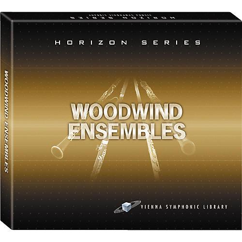 Vienna Instruments Horizon Series Woodwinds Ensembles