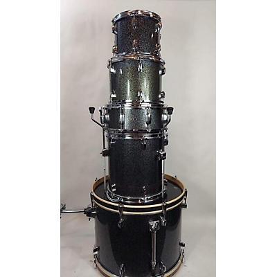 Mapex Horizon Standard Drum Kit