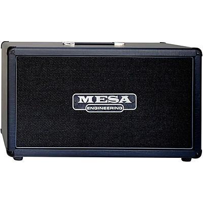 "Mesa Boogie Horizontal Rectifier 2x12"" 120W Guitar Speaker Cabinet"