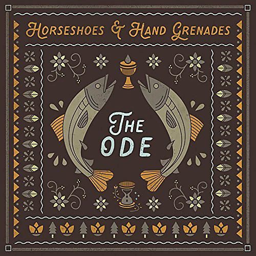 Alliance Horseshoes & Hand Grenades - The Ode