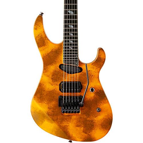 Caparison Guitars Horus-M3 EF Electric Guitar Tiger's Eye
