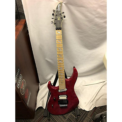 Caparison Guitars Horus M3 Left Handed Electric Guitar