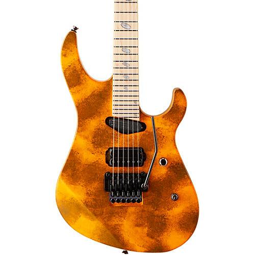Caparison Guitars Horus-M3 MF Electric Guitar Tiger's Eye
